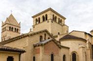 visite-guidée saint martin d'ainay Lyon