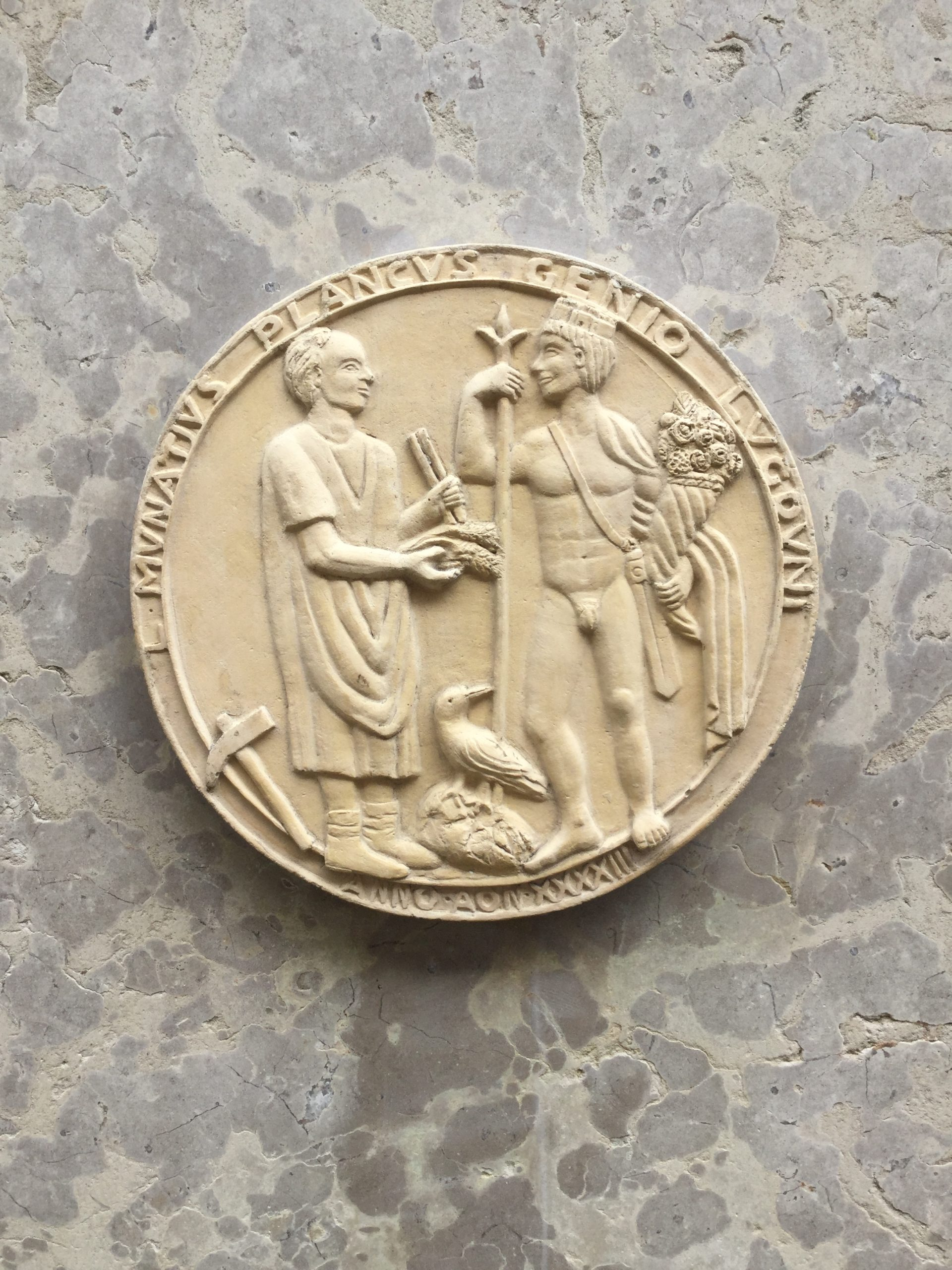 Lyon antiquité